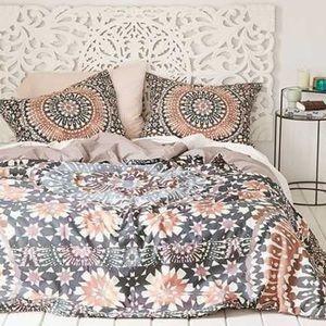 UO Magical Thinking Mandala Bedding